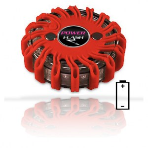 led power flash 201c