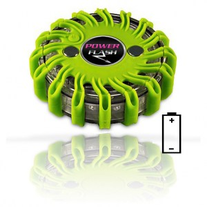 led power flash 201z