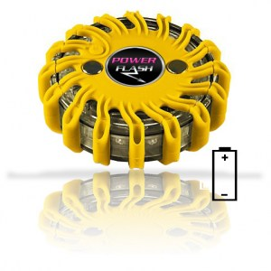 led power flash 201l